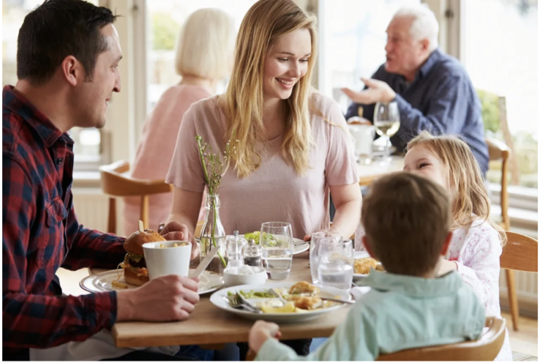 All the places where kids can eat FREE!