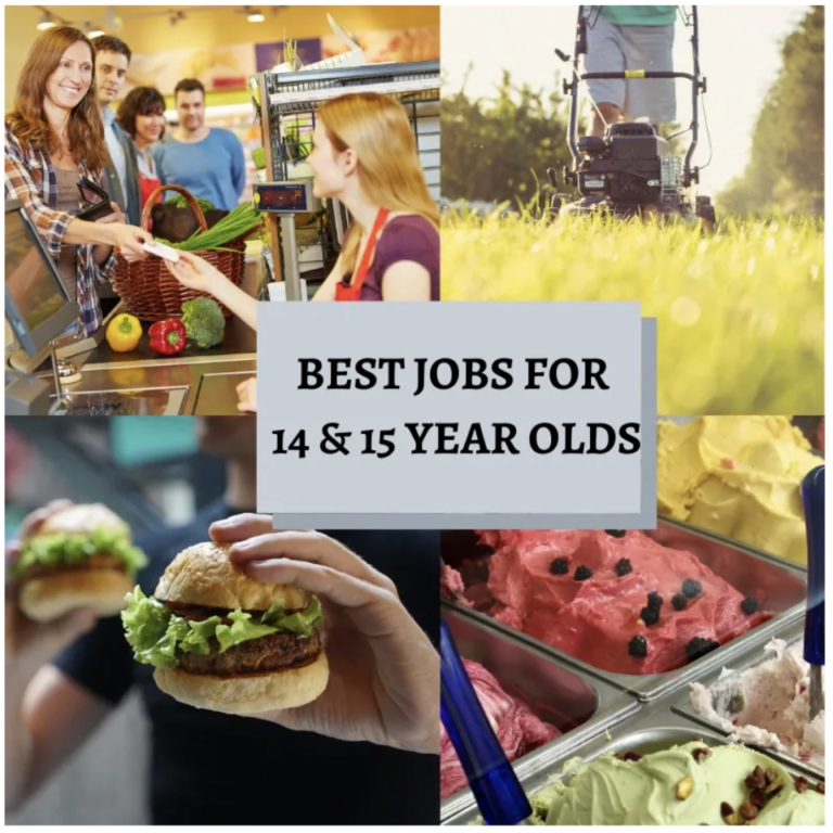 Is your teen ready for their first job?
