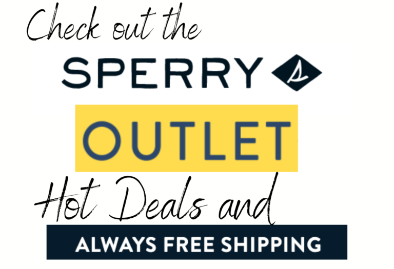 SPERRY OUTLET