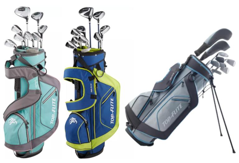 Men & Women's golf sets!!