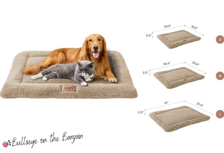 Self Warming Pet Beds!!