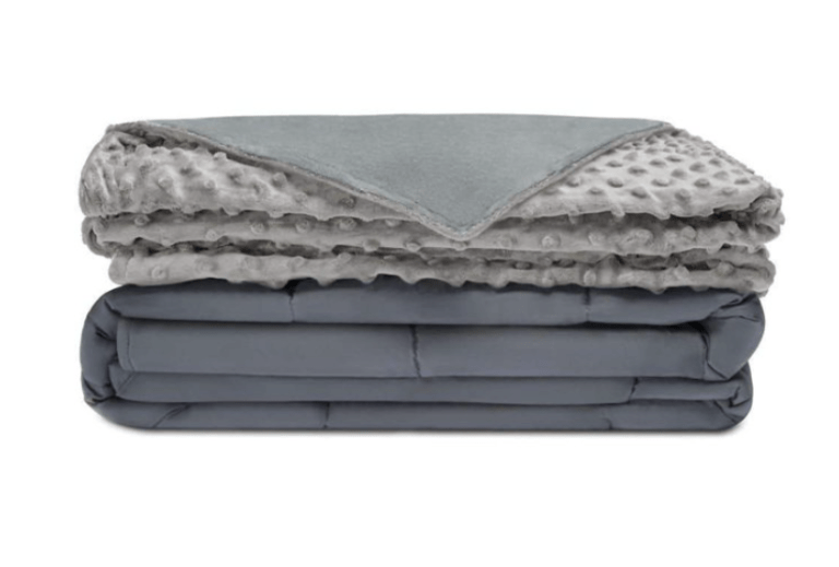 20lb weighted blanket for $20!!