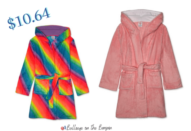 Girls Robes for $10!!