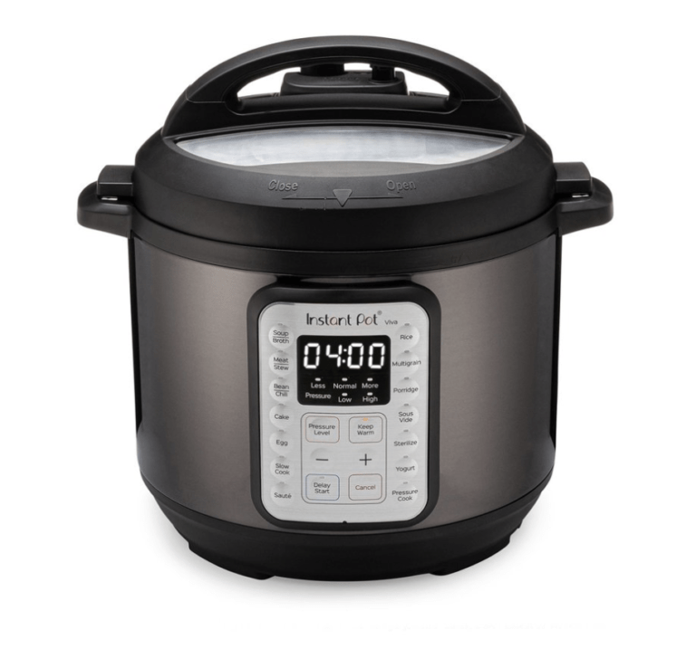 Instant pot for $50!