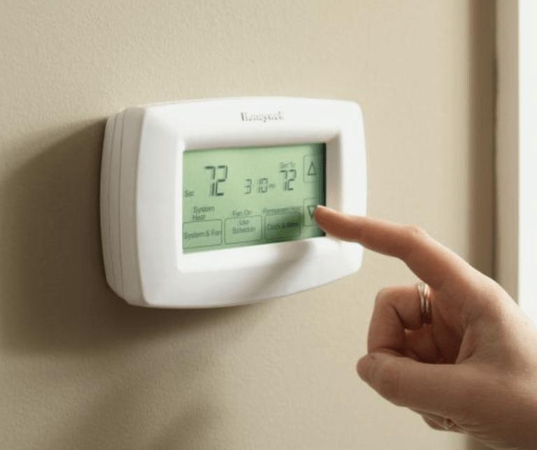 Honeywell Thermostat!