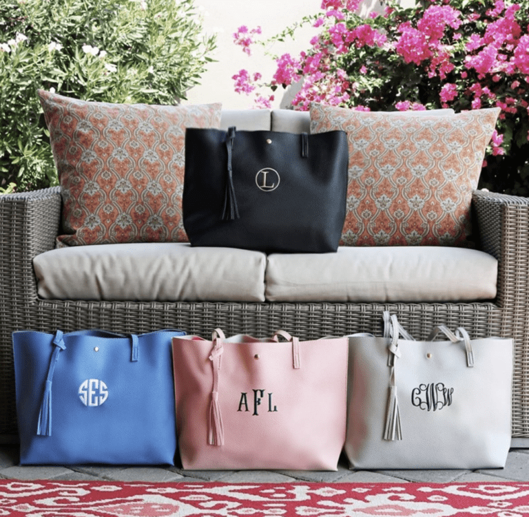 Personalized TOTES!!